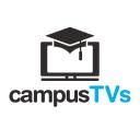 campusTVs, Inc. logo