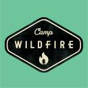 Camp Wild Fire logo icon