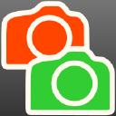 Camera Selection Tool logo icon