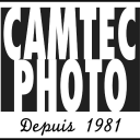Camtec Photo logo icon