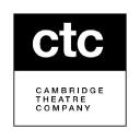 Cambridge Theatre Company logo icon