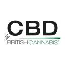 Canabidol logo icon