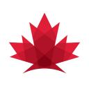 Canada 2020 logo icon
