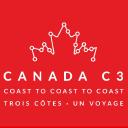 Canada C3 logo icon