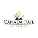 Canada Rail Vacations Inc Calgary logo icon