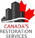 Canada Restoration Services logo icon