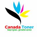 Canada Toner logo