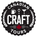 Canadian Craft Tours logo icon