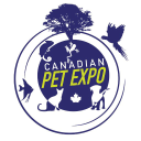 Canadian Pet Expo logo icon