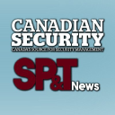 Canadian Security logo icon