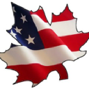 Canadians In Usa logo icon