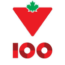 Canadian Tire logo icon