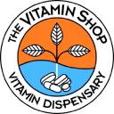 The Vitamin Shop logo icon