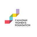 Canadian Women's Foundation logo icon