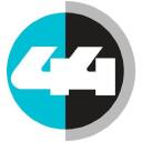 Canal44 logo icon