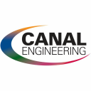 Canal Engineering logo icon
