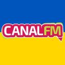 Canal Fm logo icon