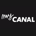 Canal Play logo icon