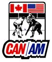 Pond Hockey logo icon