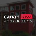 Canan Law logo icon