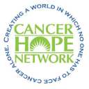 Cancer Hope Network logo icon