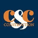 C&C Construction Inc. logo