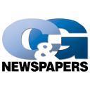 C & G Newspapers logo icon