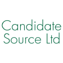Candidate Source logo icon
