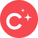 Logo for Candid
