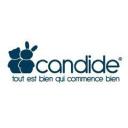 Candide logo icon