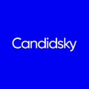 Candid Sky logo icon