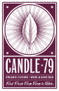 Candle79 logo icon