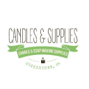 Candles And Supplies logo icon