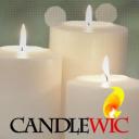 Candlewic logo icon