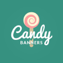 Candy Banners logo icon