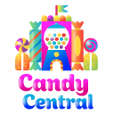 Candy Central logo icon