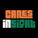 Canes In Sight logo icon