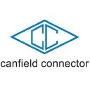 Canfield Connector logo icon
