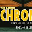 Canine Chronicle logo icon