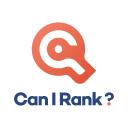 CanIRank logo