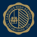 Canisius High School logo icon