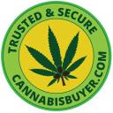 Cannabis Buyer logo icon