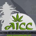 Cannabis Cafe logo icon