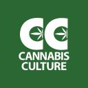 Cannabis Culture logo icon