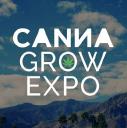 Canna Grow Expo logo icon