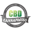Cannapresso logo icon