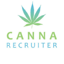 Canna Recruiter logo icon