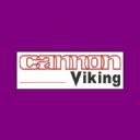 Cannon Viking logo icon