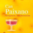 Can Paixano logo icon