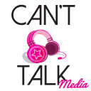 Can't Talk logo icon